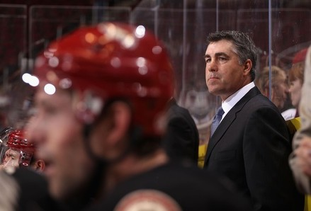 Great Tenders…or Great Tippett?