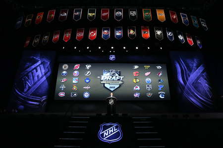 2012 NHL Draft – 5 Dislikes
