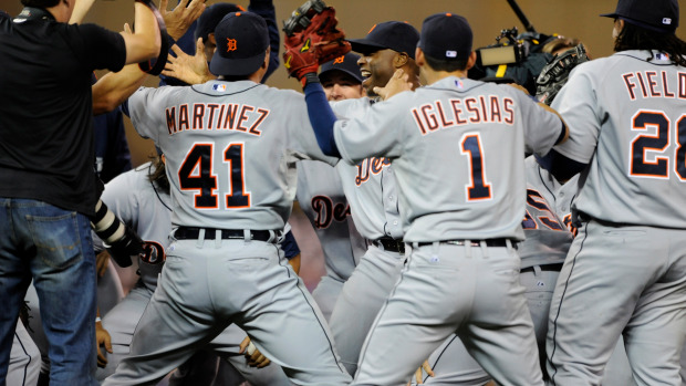 MLB Season Preview – AL Central