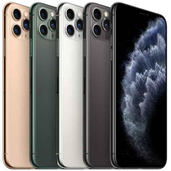مواصفات ومميزات وسعر هاتف ايفون 11 برو هاتف Apple Iphone 11 Pro