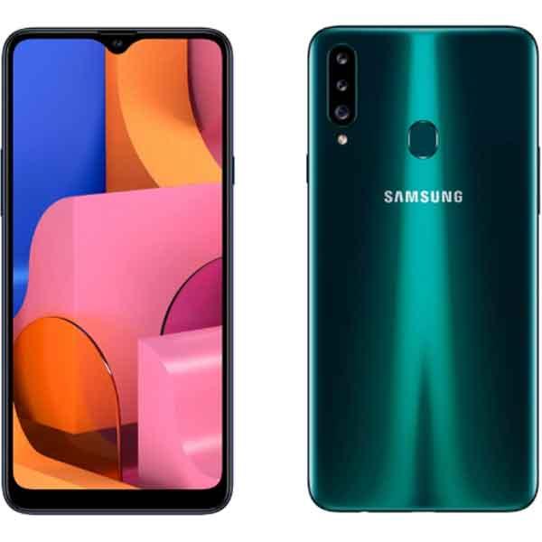 مراجعة هاتف Samsung Galaxy A20s وعرض اهم مميزاته وعيوبه