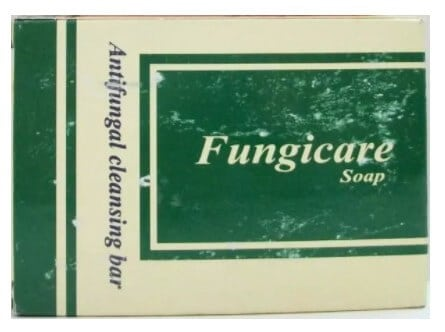 فنجي كير - Fungicare | صابون لأغلب حالات الإصابات الفطرية لسطح ...