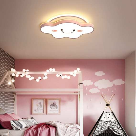 2020 New Hot selling LED Ceiling Lights For Kids Room Home Lighting lamparas de techo for study room lampara dormitorio 5