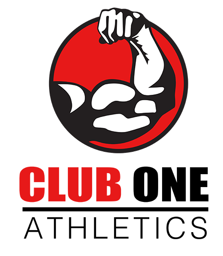 Club One Logo design