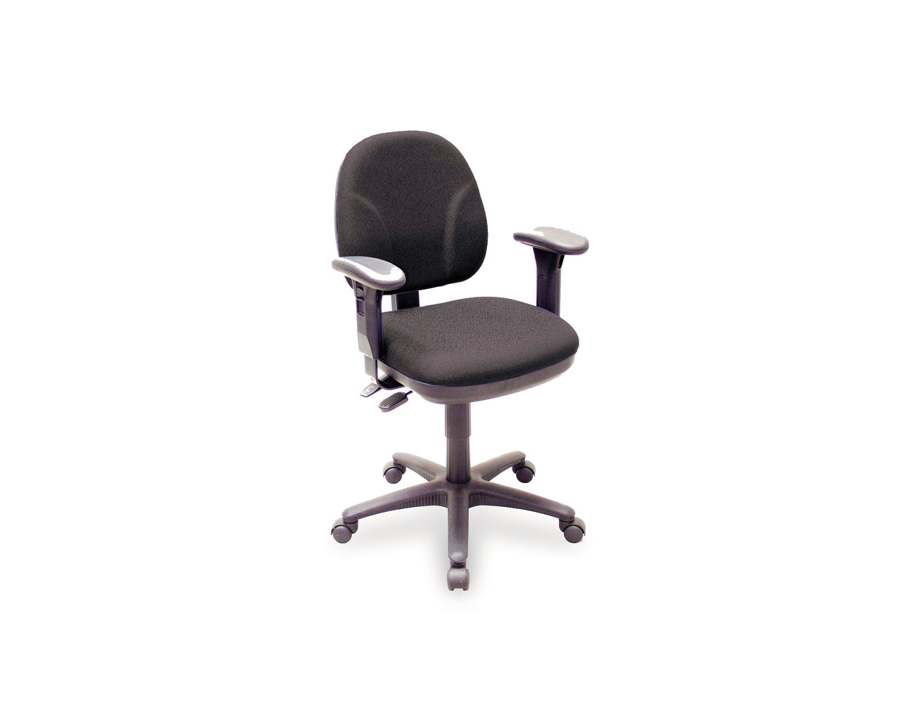 Tilt Back Chair Comformatic Tilt Seat And Back Chair