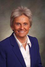 Colorado Rep. Joann Ginal
