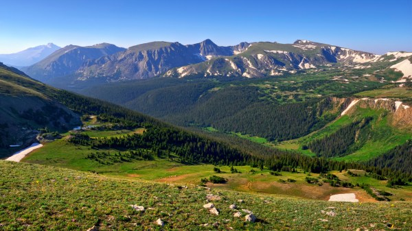 Investments In Conservation Easements Reap Benefits Colorado Source State