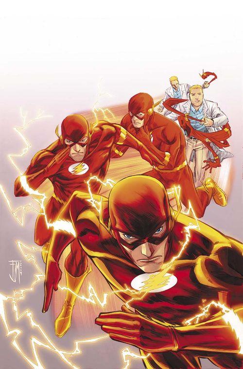 The Flash!