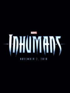 Upcoming Superhero Movies Inhumans Movie