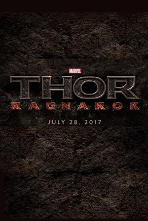 Thor: Ragnarok!