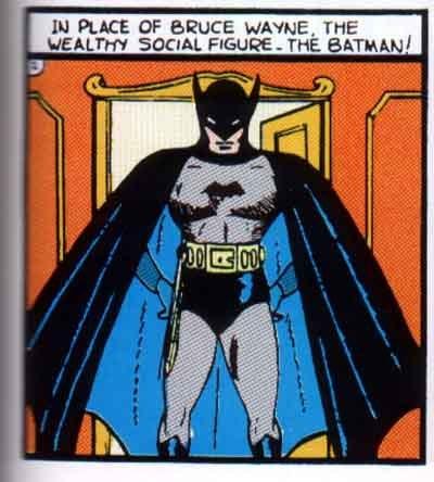 Image result for golden age batman