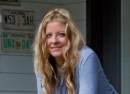Alumna Ursula Emery McClure, AIA, LEED AP, is also the Emogene Pliner Associate Professor at Louisiana State University. (Philip Gould)