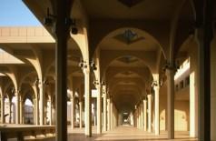 King Saud University, Riyadh, Saudi Arabia. (Photo: Robert Azzi, courtesy of HOK)