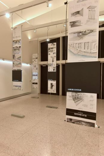 Architecture Year-End Show