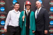 athletics Commencement event