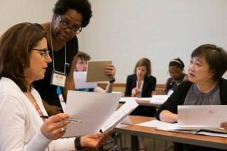 Teaching Center workshop