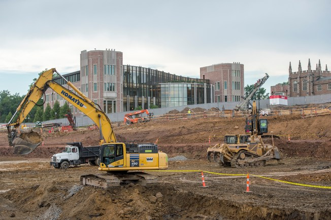 east end construction