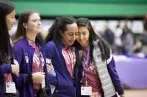 students take part in Relay for Life