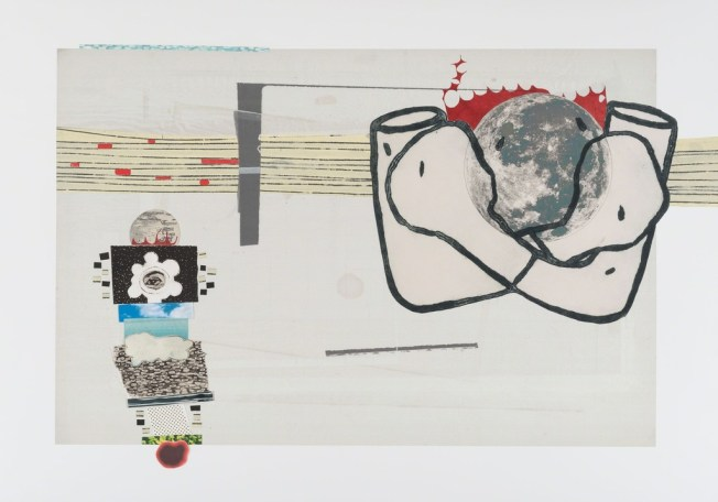 Lisa Bulawsky artwork