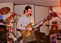 Frank Zappa, 1977 (Courtesy of Bob Shelli)