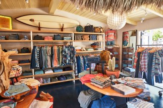 Retail interior by Ryan Lawson