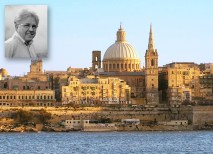 "Join Professor Hugh MacDonald as travel/study leader on the ""'Opus Meditarráneo' Music Cruise,"" Aug. 15–30. (Courtesy Images)"