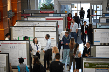 Research Training Symposium posters