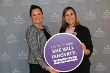 Women Innovators Lunch
