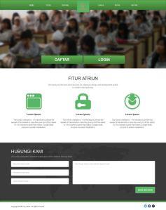 Aplikasi Ujian Online Berbasis Web Gratis : aplikasi, ujian, online, berbasis, gratis, Download, Source, Aplikasi, Ujian, Online, Berbasis, MySQL