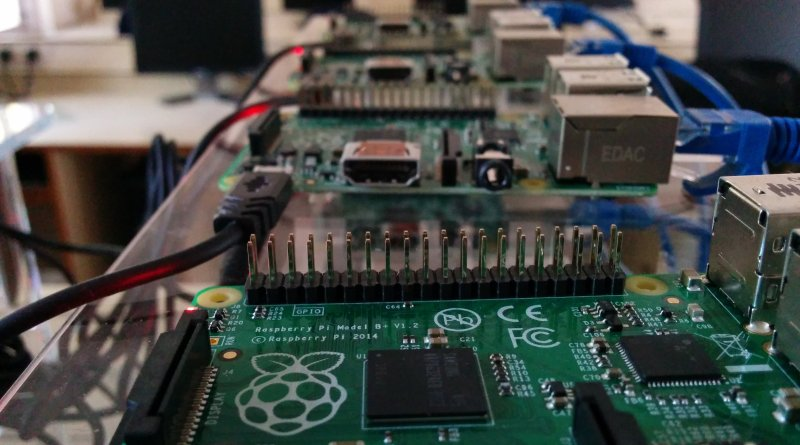 Raspberry pi courses
