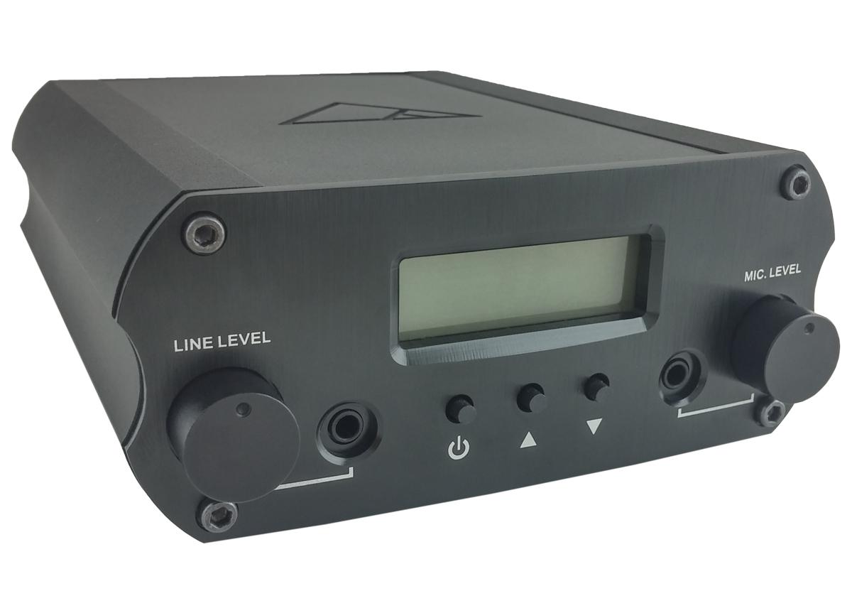 1 Watt Fm Transmitter Project