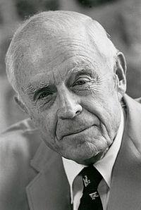 Thomas J. Watson Jr. - Image taken from Wikipedia