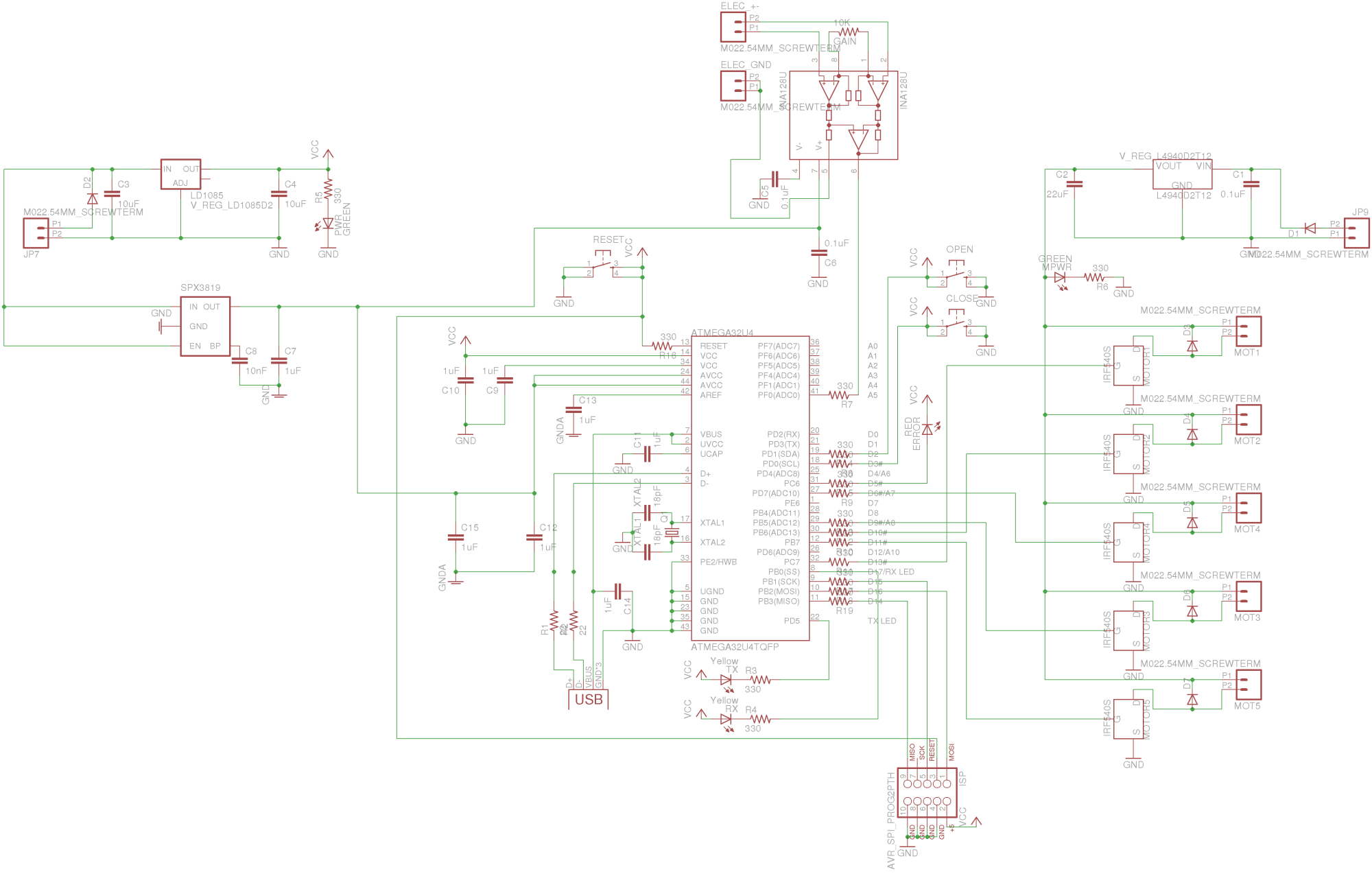 hight resolution of original schematic image