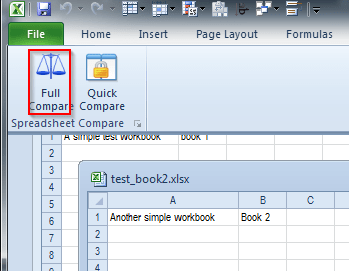 Spreadsheet Compare / Bugs / #66 Run-time error '9': Subscript out ...