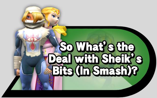 sheik-bits