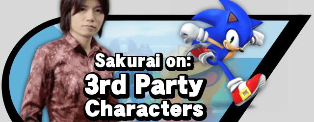 Samurai on 3rd Party alt