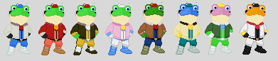 Slippy alts