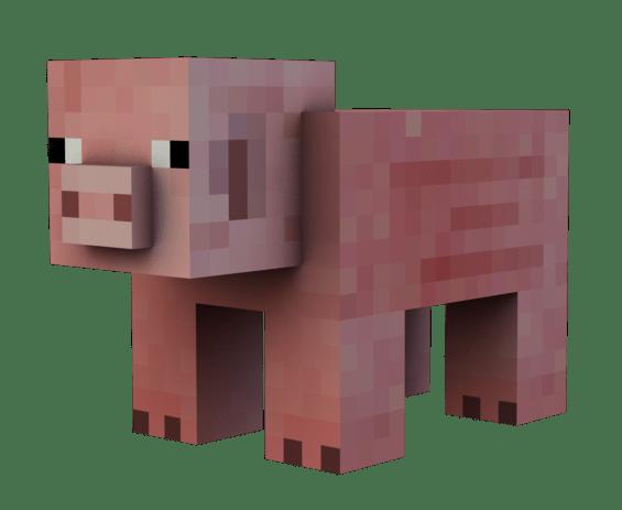 Minecraft_Pig_05