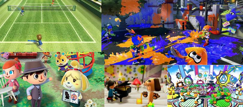 Nintendo EAD 2