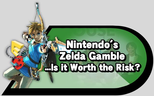 Zelda Gamble