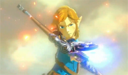 Even without the NX, Nintendo looks to come out of E3 strong with Zelda Wii U.