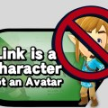 Link i a chara
