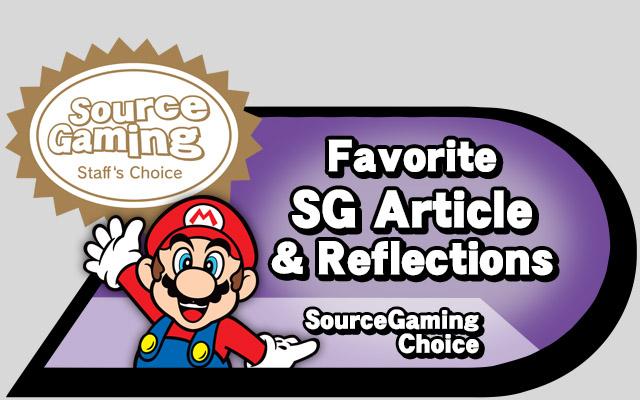 Fav SG Article