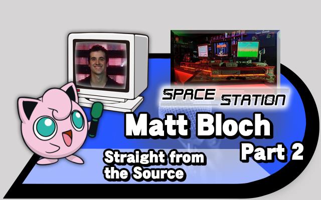 Matt Bloch Part 22