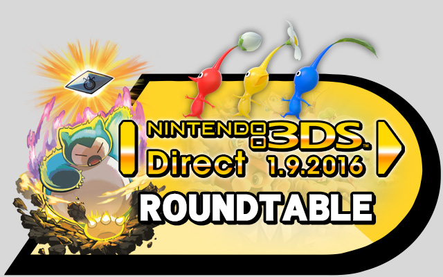 3DS Roundtable