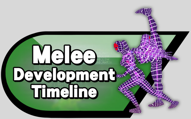 melee-development