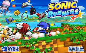 sonic-run