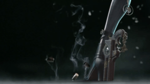 Bayonetta is coming soon to the 360 and PS3!