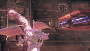 Ridley in Super Smash Bros. for Wii U