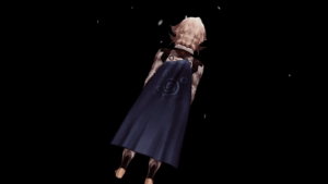Male Corrin as seen in Fire Emblem Fates